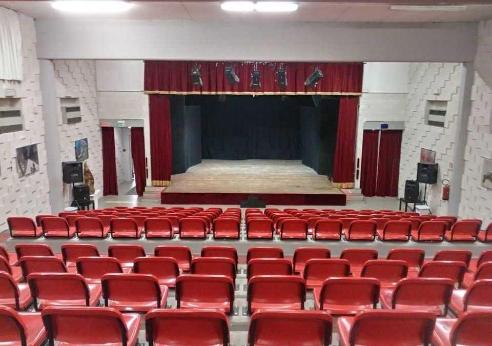 Canale Monterano: dalla Regione Lazio 40mila euro per il teatro comunale