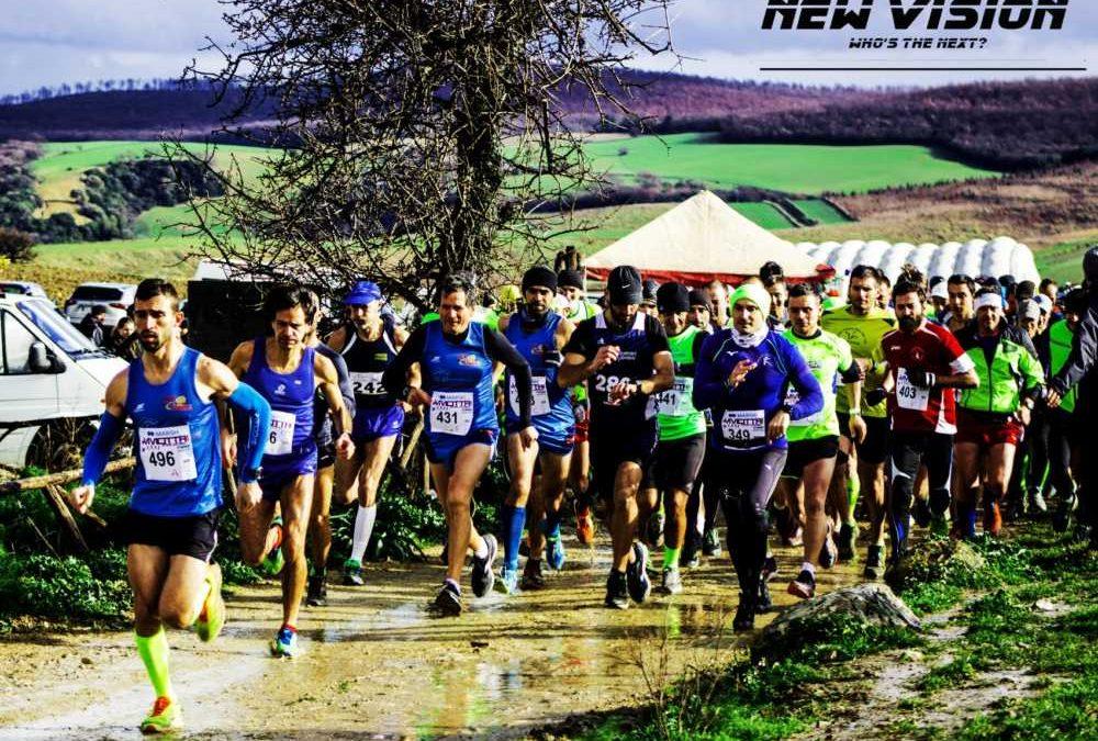 Tarquinia, arriva il Trail degli Etruschi di running