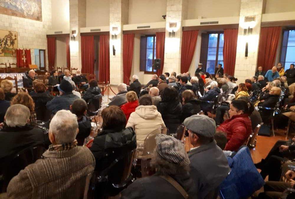 Tarquinia, il Codacons all'assemblea pubblica sul caso Talete