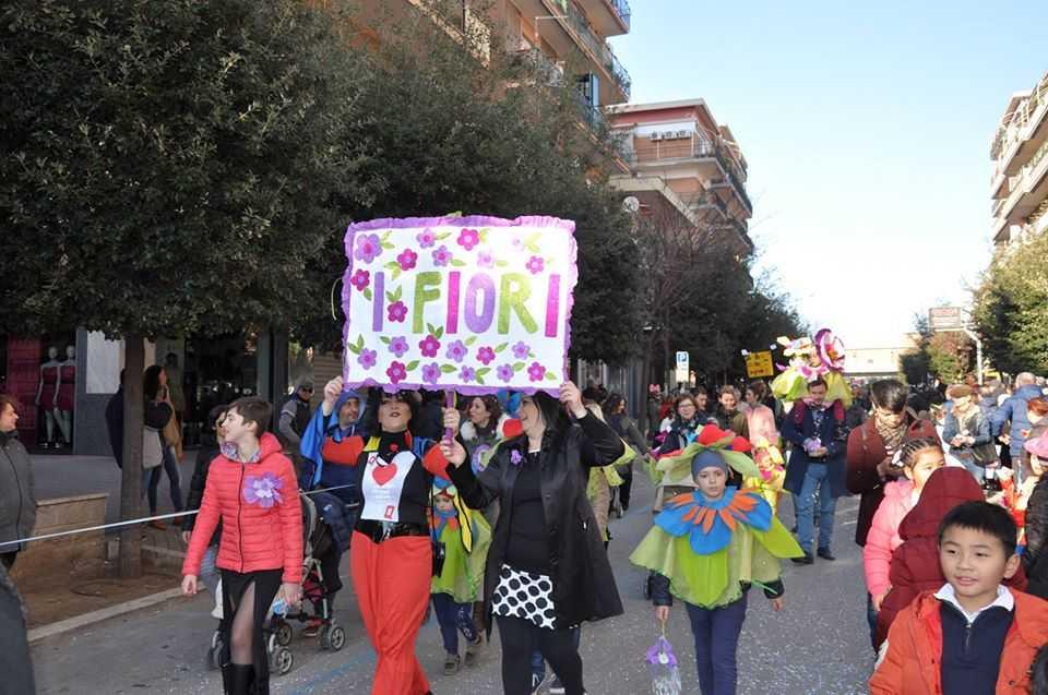 Ladispoli, ecco il programma del Carnevale 2020