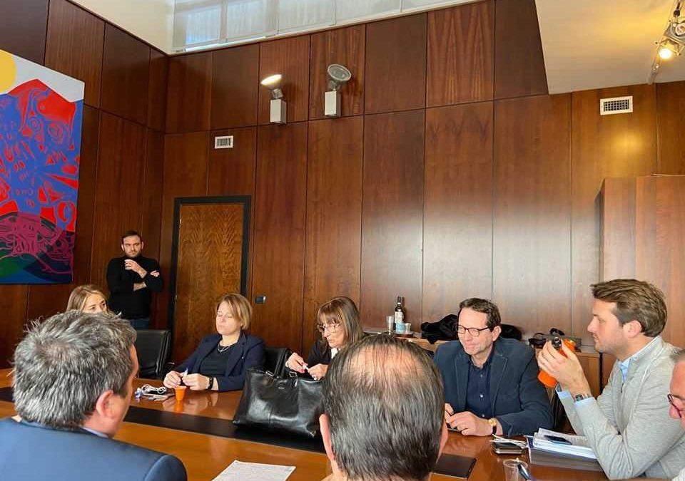 """La Zotta (Città Metro) sugli istituti di Fiumicino: """"Ricostruirli no, moduli prefabbricati sì"""""""