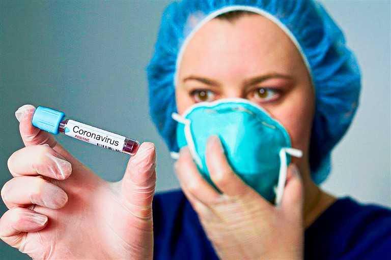 Coronavirus primo contagio a Fiumicino