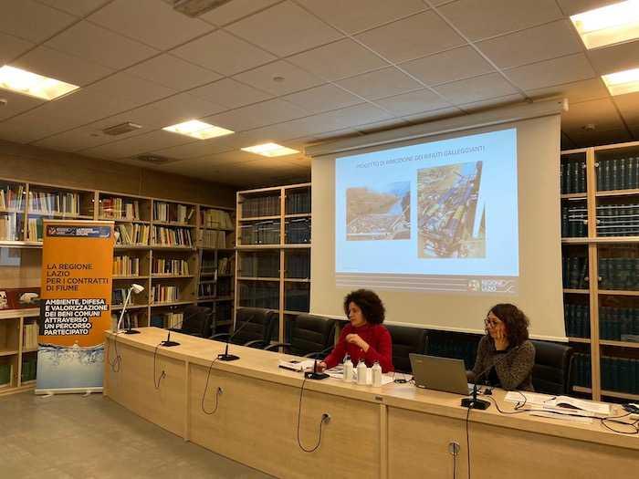 Dalla Regione 440mila euro di contributi ai Contratti di Fiume: ecco i progetti