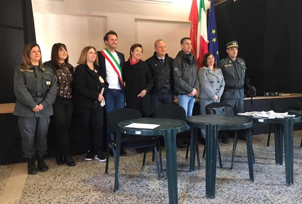 """Calciolari: """"Da ieri a Fiumicino 37 nuove Guardie Zoofile Ambientali"""""""