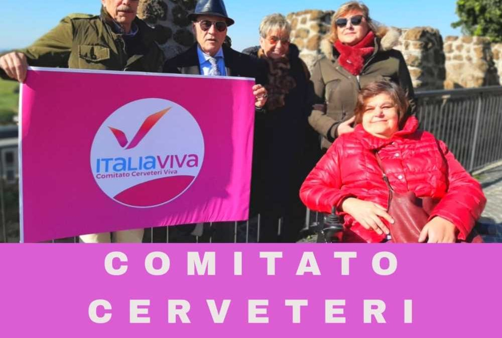 Cerveteri Viva: nasce il comitato dei renziani