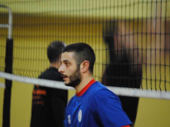 Civitavecchia, Revolution Litorale In Volley punta al sorpasso