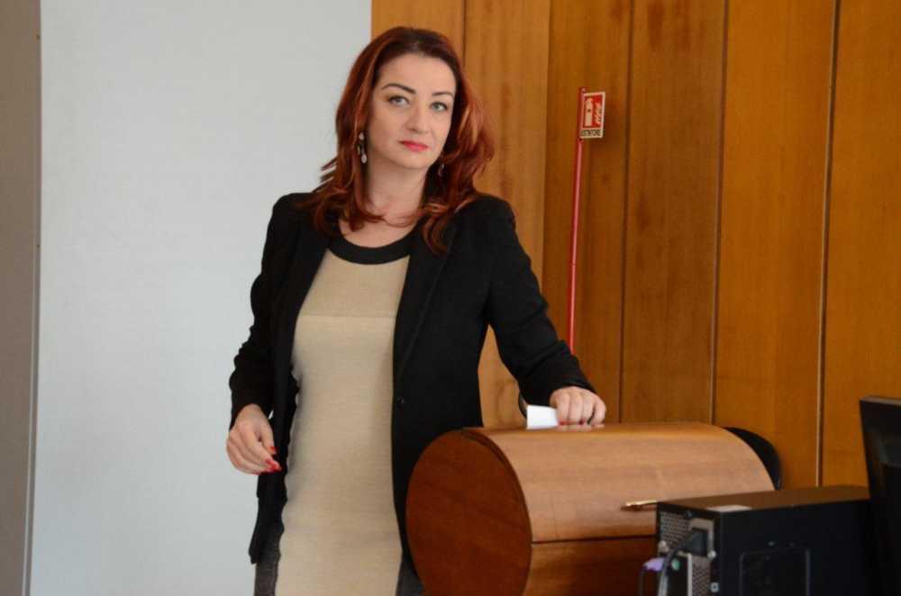 Regione, Marietta Tidei eletta presidente della commissione Sviluppo economico e Attività produttive