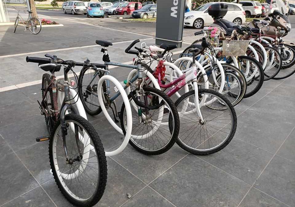 """Marina Cerveteri, Pascucci: """"Rastrelliere per bici alla stazione"""""""