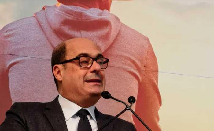 """Coronavirus, Zingaretti: """"Con 'Pacchetto spesa' sostegno a cittadini in difficoltà"""""""