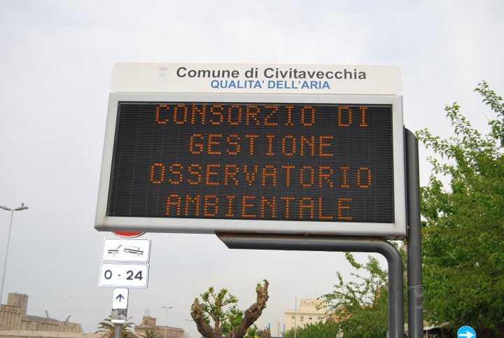 """Santa Marinella, Tidei a Civitavecchia: """"Prema per rientrane nell'Osservatorio e prema su Enel"""""""