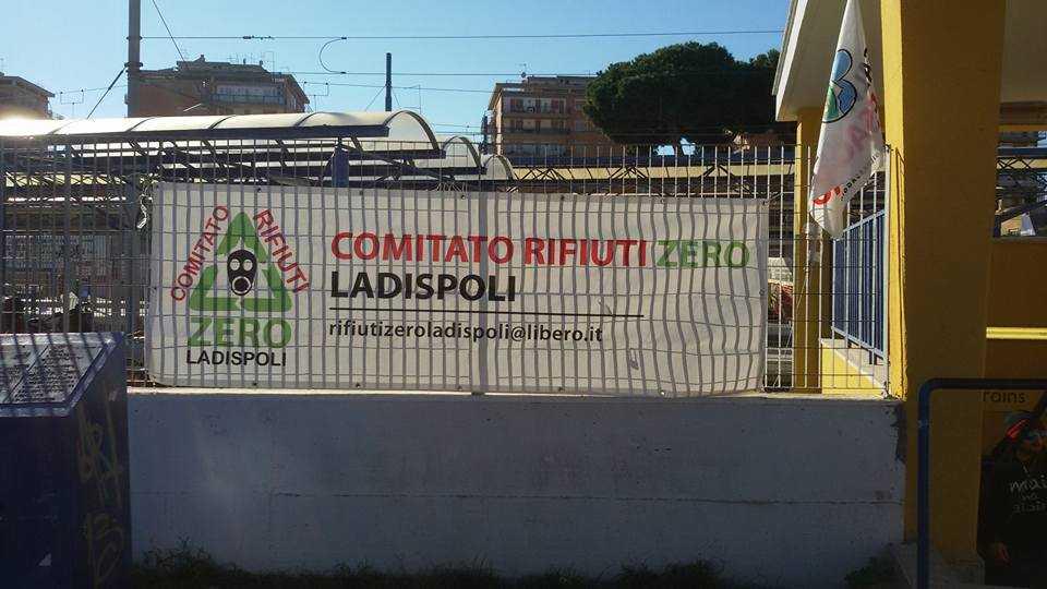 Ladispoli, Rifiuti Zero preoccupata dalla nuova raccolta differenziata