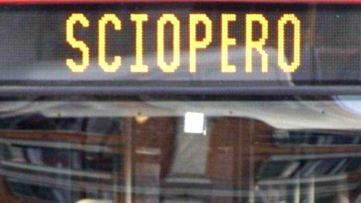 Sciopero a Roma lunedì 24 febbraio: bus e metro a rischio