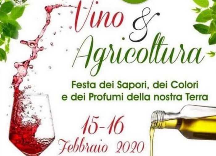 Ladispoli, al via domani la seconda edizione di Vino e Agricoltura