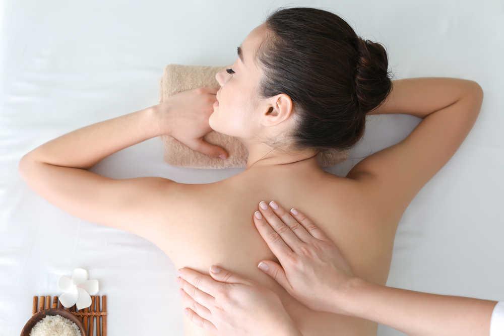 Dire addio allo stress con i massaggi è possibile: ecco come