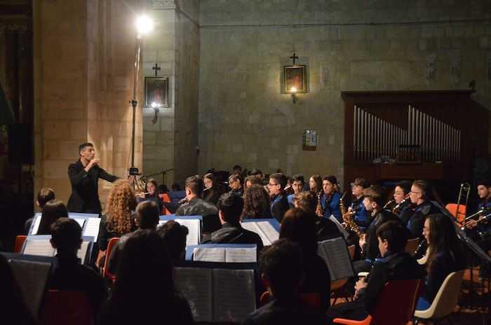 Concorso musicale internazionale Città di Tarquinia rinviato al 2021