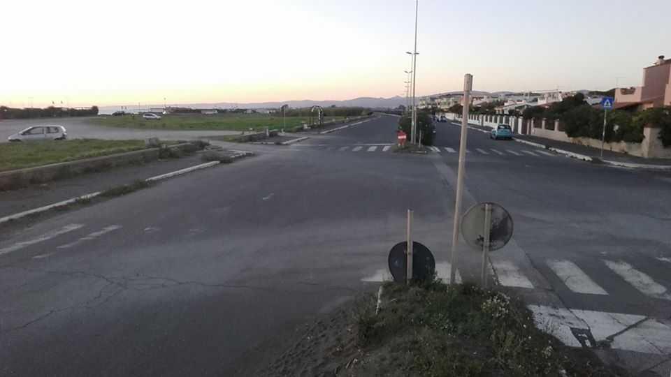 Campo di Mare, lavori idrici in corso