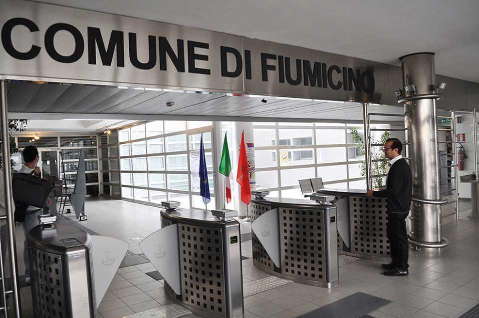 Fiumicino, Montino porta in Procura il caso degli equipaggi infetti