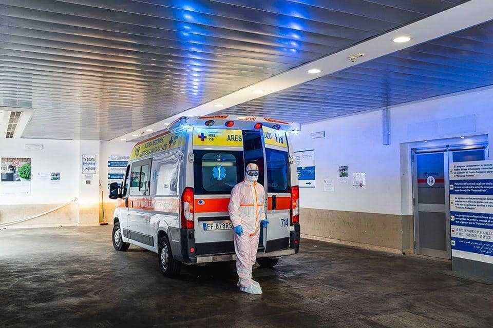 """Coronavirus, nel Lazio trend in decrescita: """"Per la prima volta sotto al sei per cento"""""""