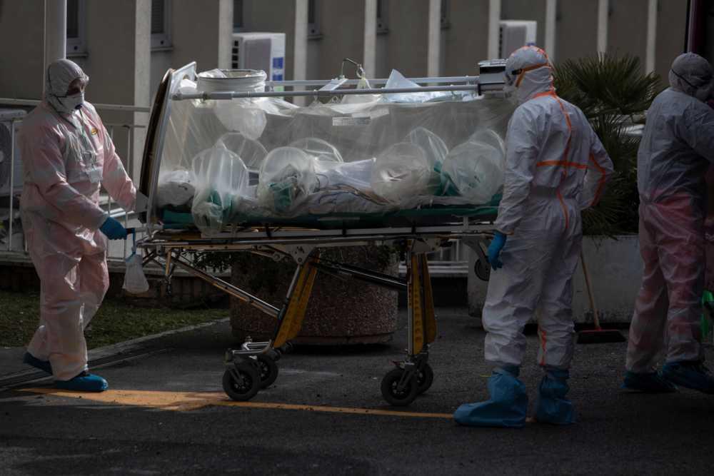 Coronavirus, 62 nuovi casi positivi nella provincia di Roma: tre i morti con patologie pregresse