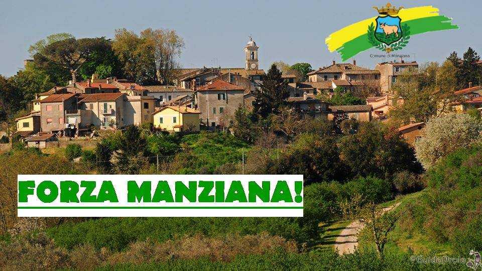 """A Manziana i positivi salgono a 22, Bruni: """"Aumento previsto"""""""