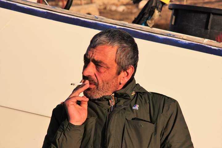 La Ladispoli calcistica piange Pietro Nardocci