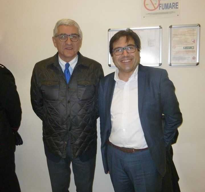 """Asl Roma 4, D'Amato: """"Incidenza del virus al 90% per i pochi controlli nelle Rsa"""""""