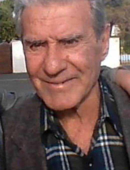 Cerveteri dice addio ad Aldo Ruzzetti