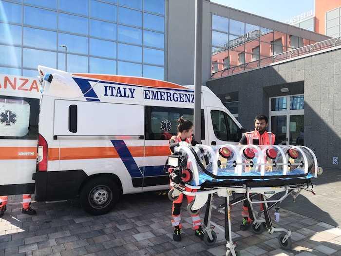 Coronavirus: 51 nuovi positivi nella provincia di Roma, tre i morti
