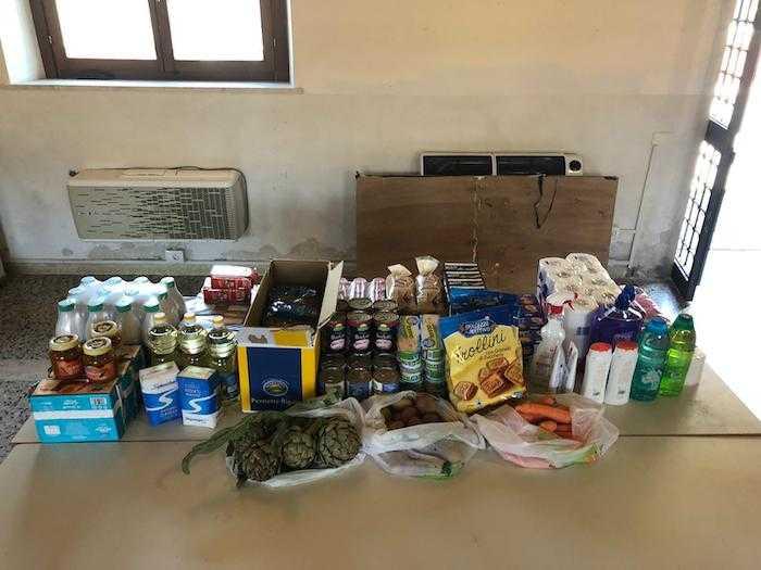 Fiumicino, pronto il servizio di spesa alimentare: ecco come fare