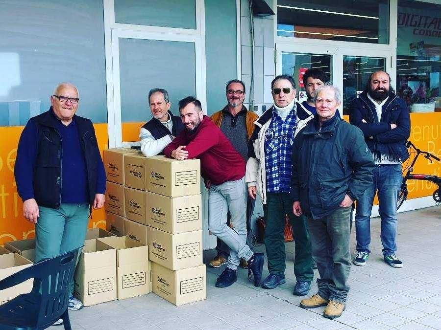 Ladispoli, la  onlus Insieme per Vivere aderisce alla campagna di Humanitas e Animo