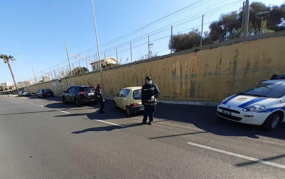 Dai Carabinieri per firmare, ma è fuori orario: stangata della Polizia Locale su un pregiudicato a Civitavecchia